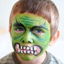 Maquillaje de Halloween en vídeo: Hulk