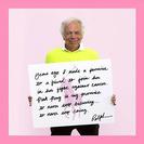 Haz una promesa contra el Cáncer con Polo Ralph Lauren