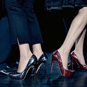 Zapatillas Mujer Prada