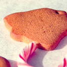 Vídeoreceta de galletas de jengibre