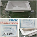 bañera bebe 20 euros