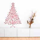 Árboles de Navidad para espacios reducidos