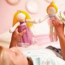 Haz tu propia muñeca de Hada. Una manualidad y un juguete ¡en uno!