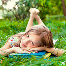 Métodos de estudio para niños en verano