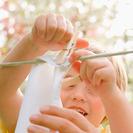 Tareas domésticas para niños