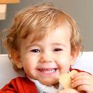 Desayunos saludables para niños con galletas LULU
