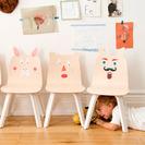 Mobiliario infantil OEUF