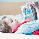 Libros de iniciación a la lectura