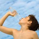 Golpe de Calor e Insolación en niños