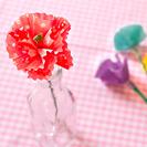 Flores de papel para el día de la Madre