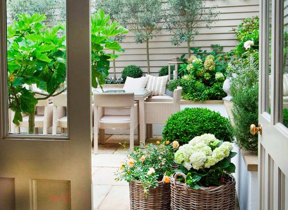 Ideas Para Tu Jardin En Casa Of Blog By Nela Disfrutando El Jard N Enjoying The Garden