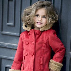 Ñaco moda infantil. Ropa para niños Otoño Invierno 2010