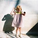 Moda para niñas: Yellow Pelota
