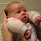 Trucos caseros para dormir al bebé. Oompa Loompa