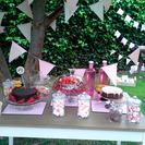 Parties for kids: Fiestas chulas para niños molones