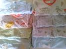 Lote de pijamas de algodón