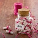 DIY: Crea tu bote de recuerdos - Memory Jar