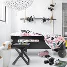 Tendencias de decoración infantil: ¡Osos Panda!