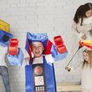 Disfraces de Ikea para niños