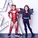Disfraces para niños de H&M