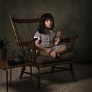 Sesión de fotos espectacular con niñas con Síndrome de Down