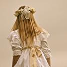 Vestidos de comunión, El Desván de Noelia