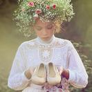 Zapatos de comunión para niñas