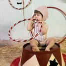 Popelín, ropita vintage para tu bebé