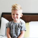 6 cortes de pelo para niños