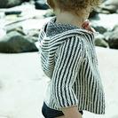 Ropita de punto para bebés y niños, Misha and Puff