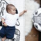 Textiles y juguetes para bebés, WeeGallery