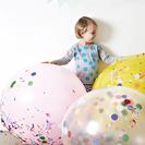Globos XL para fiestas infantiles