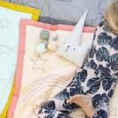 Textiles y juguetes en 1, Fabelab