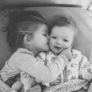 Fotografías que demuestran que tener hermanos es mágico