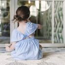 Laupers, magia y encanto para vestir a los niños