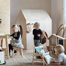 Nuevas colecciones de Ikea para niños