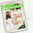 AiredeFiesta.com, todo lo que necesitas para una Comunión perfecta