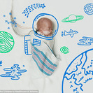 De cuidados intensivos a la luna: ¡Los bebés prematuros sueñan a lo grande!