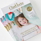 Nueva Revista CharHadas Magazine
