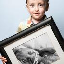 Impactantes fotos de bebés prematuros: antes y después