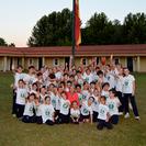 Gaia Camp, deporte, educación medioambiental y diversión en un campamento único