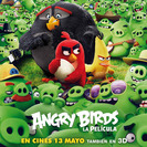 ¡Llega la esperada película de Angry Birds!