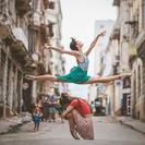 El Ballet sale a las calles de Cuba