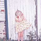 10 vestidos para niñas ¡Irresistibles!