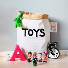 6 jugueteros originales