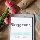 Nueva edición de Bloggever ¿Te los vas a perder?