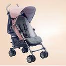 Descubre la nueva silla Easywalker buggy en el bebé aventurero