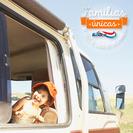 Gana un viaje en familia con Binaca