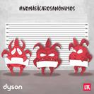 Dyson V6 Mattress ¡No mas ácaros anónimos!