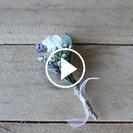 Prendido Floral DIY